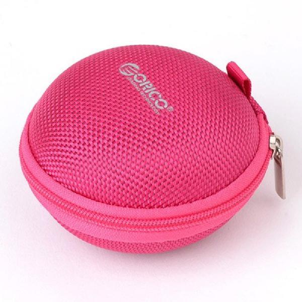 Orico Headphone Storage Bag Pink