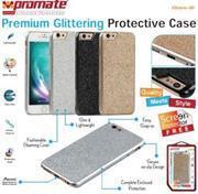 Promate Glare-i6 Premium Glittering Protective Case Colour:
