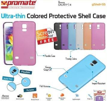 Promate Gshell S5 Ultra
