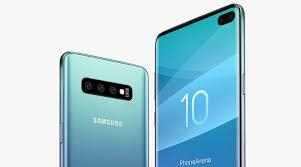 SAMSUNG GALAXY S10 PRISM WHITE ICASA APPROVED FREE SHIPPING