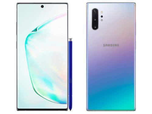 Samsung galaxy note 10 | sm-n970f | aura glow | brand new |