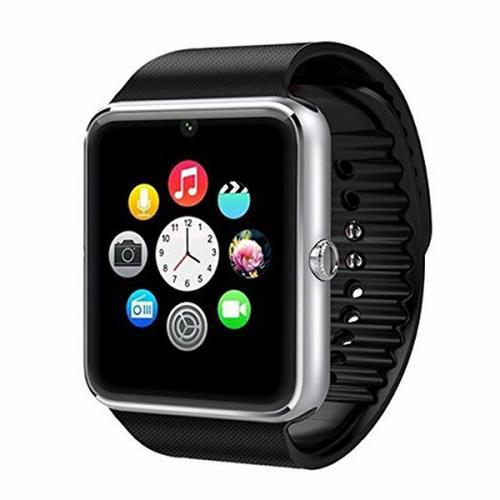 Smart watch and cell phone gt08