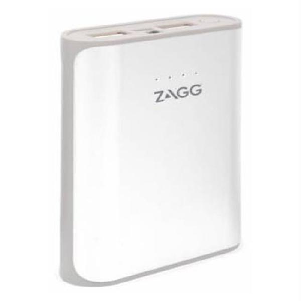 Zagg Ignition 6 Power Bank 6000 MAh Capacity with