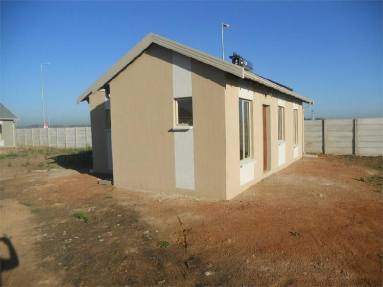3 bedroom house on sale at an affordable price