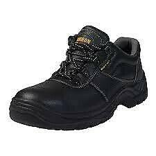 Dromex boxer safety shoes, barron defender safety boot,