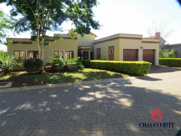 Estate in rustenburg now available