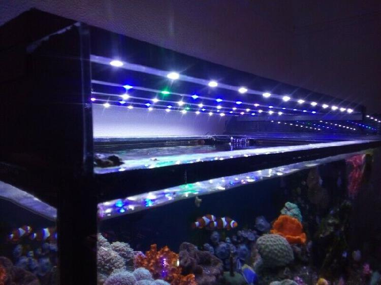 New marine tank led light