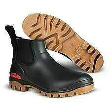 Safety footwear, safety boots, safety shoes, gumboots,