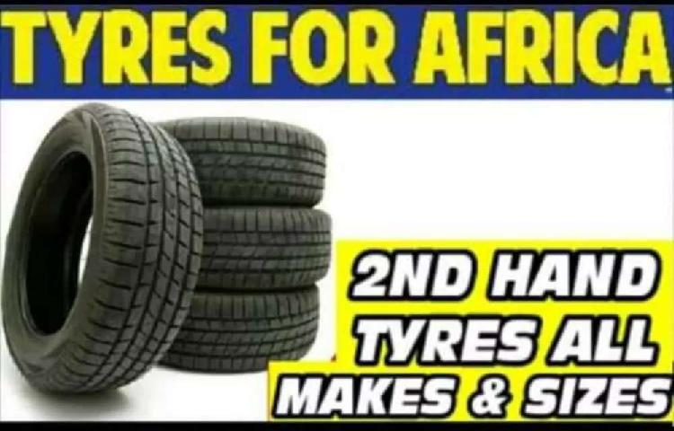 All tyres r250 each. massive tyre sale. while stocks last.