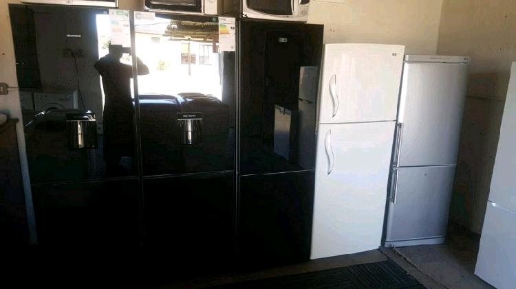 Alot of fridges for sale