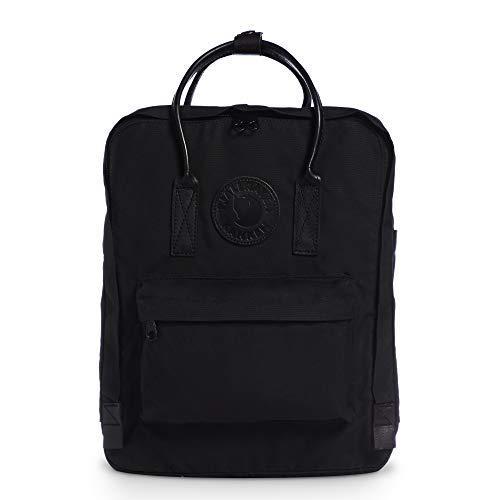 Fjallraven - Kanken No. 2 Backpack for Everyday, Black