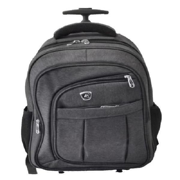 "Huanlv trolley backpack bag for 18"" laptops, business,"