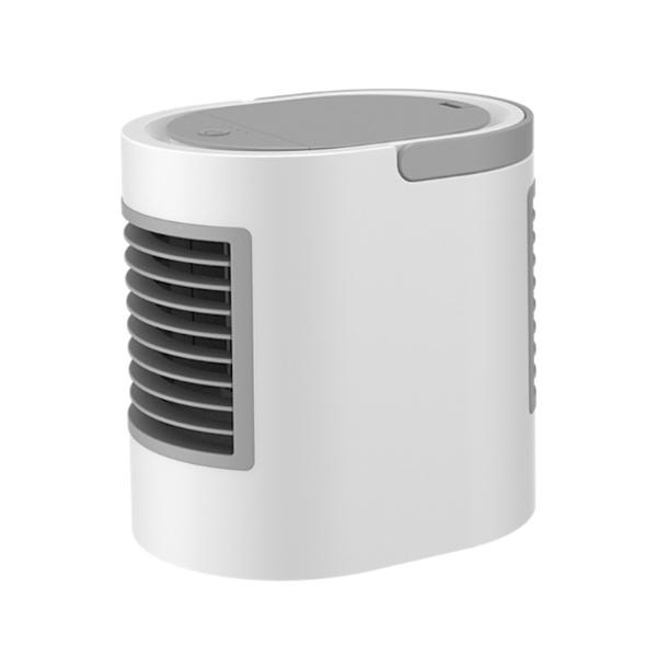 USB Portable Fan Mini Air Conditioner Cool Cooling Bedroom