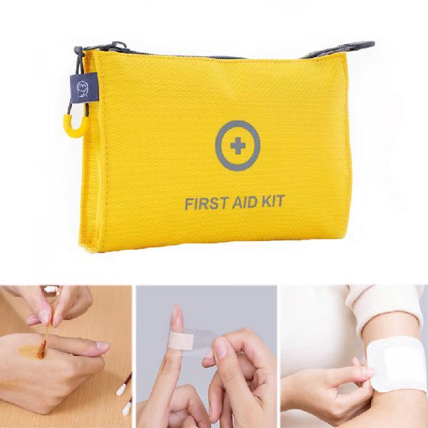 Xiaomi portable edc first aid kit emergency survival bag
