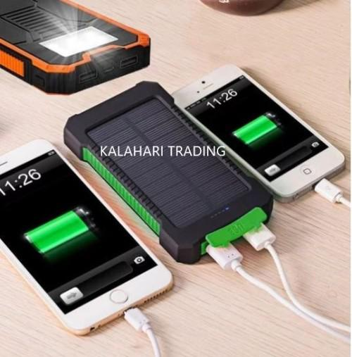 20 000mah solar power bank...the best !...protective