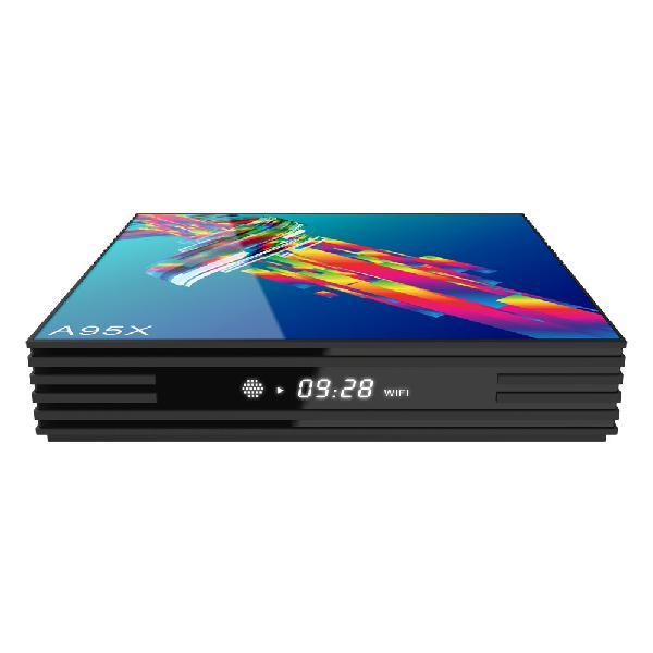 A95X R3 RK3318 2GB RAM 16GB ROM 5G WIFI bluetooth 4.0