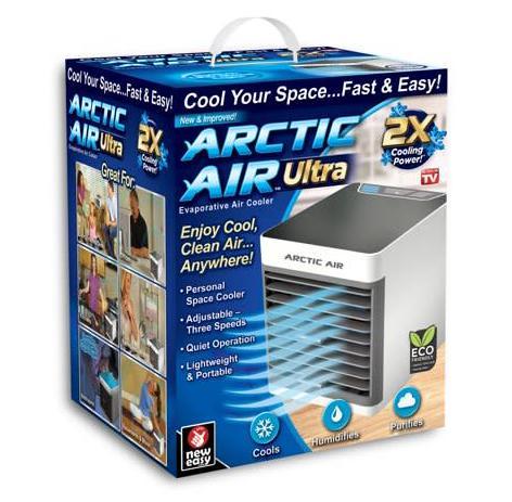 Arctic air ultra / evaporation air cooler / 3 speeds /