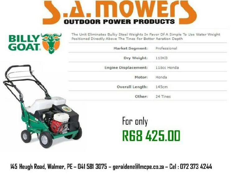 Aerator - ad posted by samowers