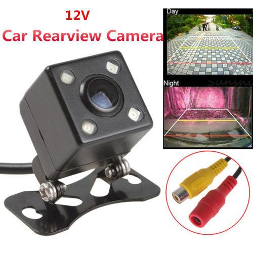Auto Safety Rearview Backup Camera Parking Reversing Camera
