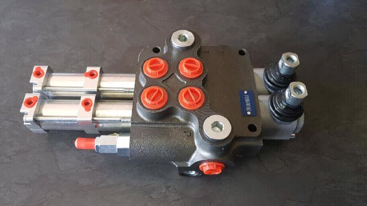 Hydraulic system fitting