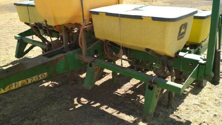 John deere 1750 4 row planter for sale