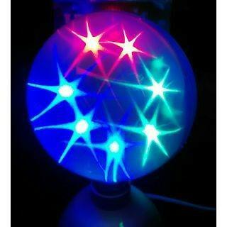 Led desktop colourful star light