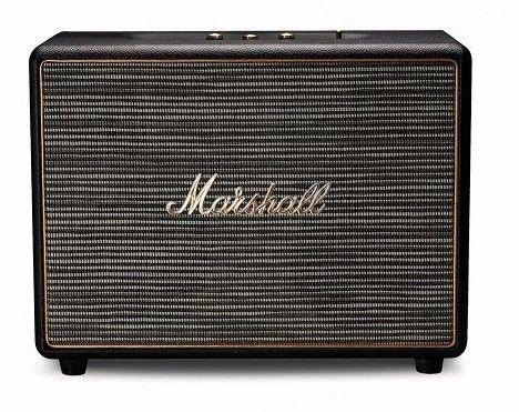 Marshall woburn speaker - black