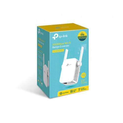 TP-LINK WA855RE 300Mbps Wireless N Range Extender