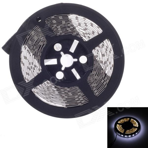 Waterproof 72w 8000lm 300-led cold white light decorative