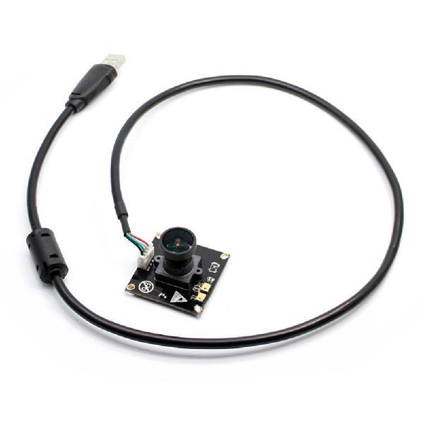 Waveshare IMX179 USB Camera Module 8 Megapixel 3288x2512