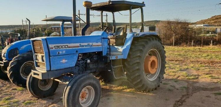 1996 Landini 13000 2WD