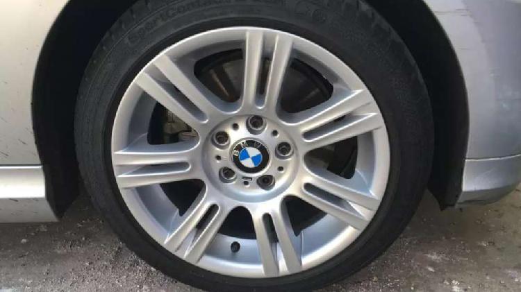Bmw mag rims & tyres