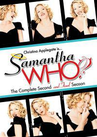 Samantha Who? Season 2 (Box Set)