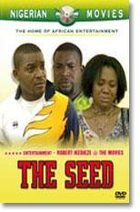 Seed - Seed Nigerian Classic 13 PG