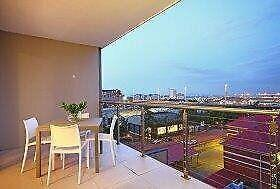 Stunning furnished and equipped 2 bedroom apartment at the