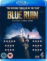 Blue Ruin (Blu-ray disc)