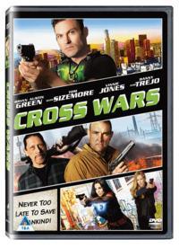 Cross Wars (Brian Austin Green, Vinnie Jones, Danny Trejo)