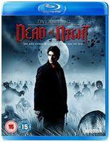 Dylan Dog - Dead of Night (Blu-ray disc)