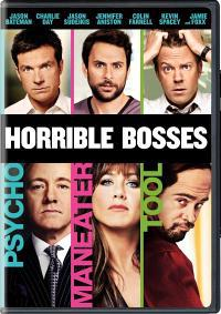 Horrible Bosses (Kevin Spacey, Colin Farrell, Jennifer