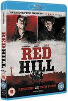Red Hill (Blu-ray disc)