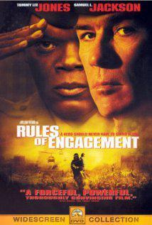 Rules of Engagement (Tommy Lee Jones, Samuel L Jackson)