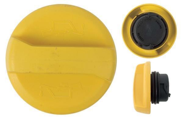 Oil filler cap opel astra g 16v