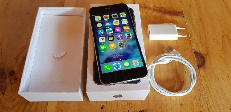 Apple iphone 6s (neat condition) r3400 neg
