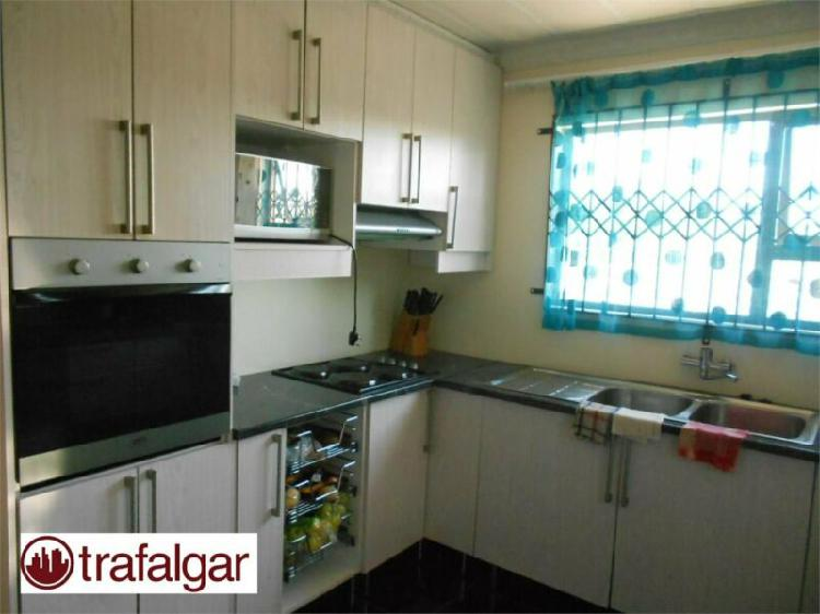 Large three bedroom newly renovated house to rent in