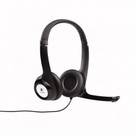 Logitech usb headset h390 - logitech 1kg