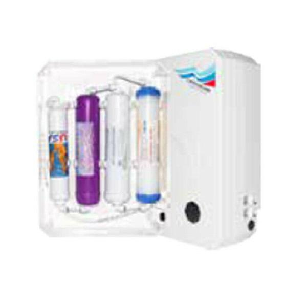 Water purifier: wccomp-uf: compact ultra filtration system