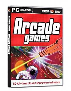 Arcade games (black label) (pc)