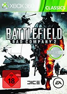 Battlefield bad company 2 ea classics] (u)