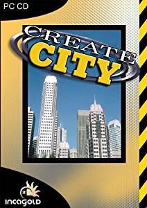 Create city (pc cd)