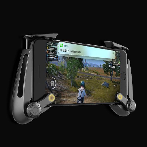 Gamesir f3 plus capacitance gamepad for ios android non full